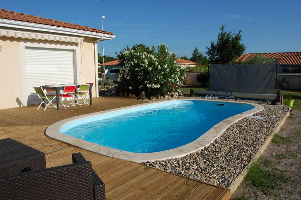 Passion piscines avis et t moignages clients for Passion piscine