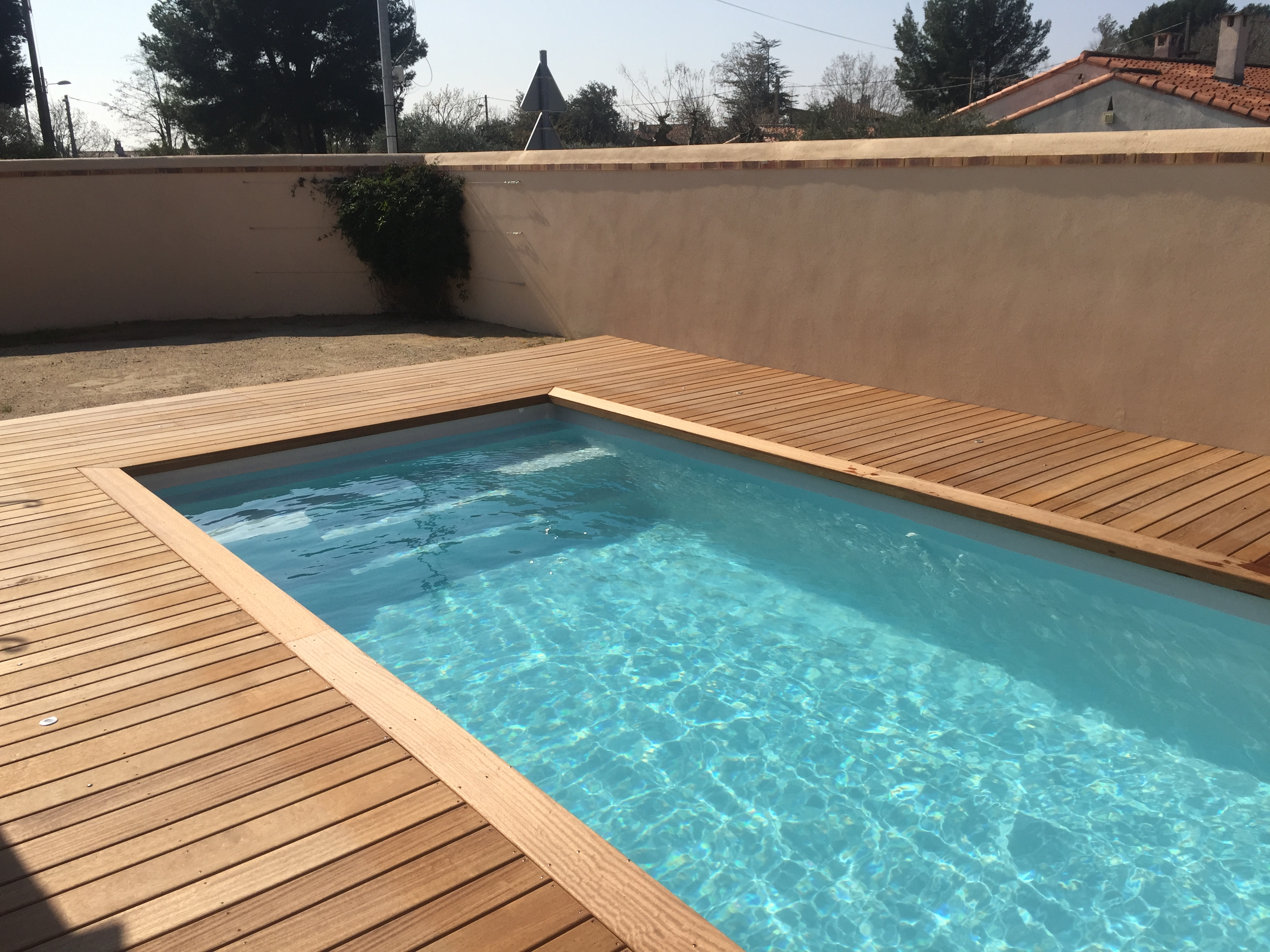 Passion piscines ar s for Passion piscine