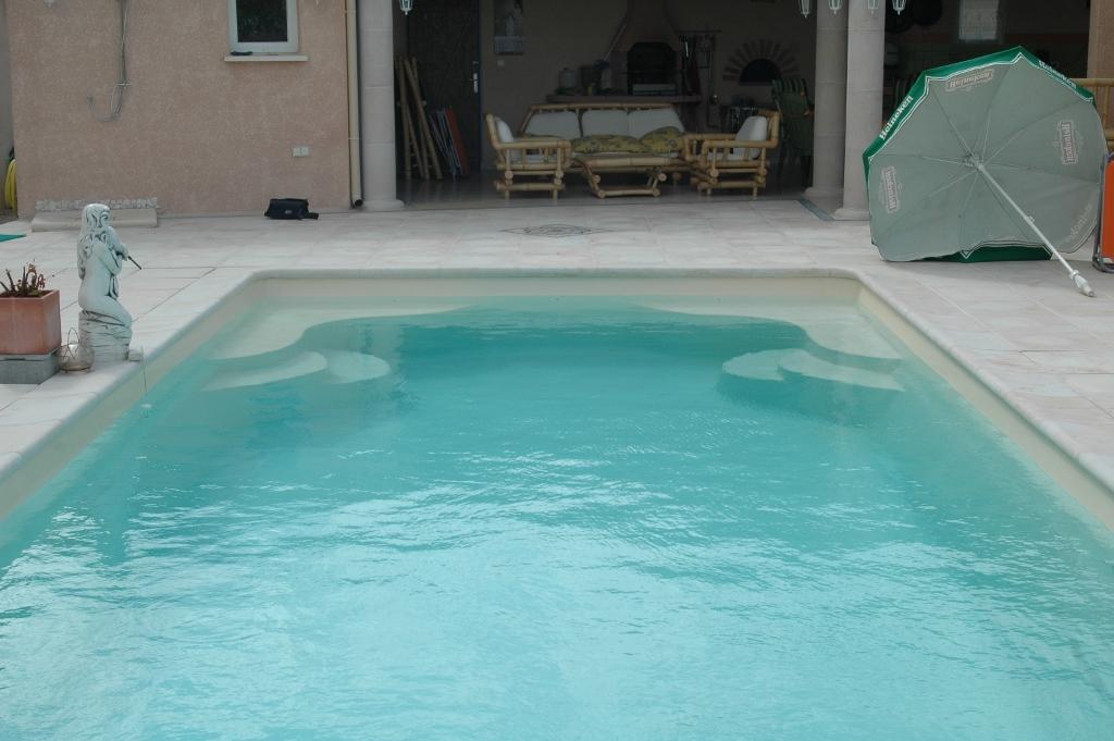 Passion piscines nos r alisations for Construction piscine langon